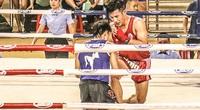 Chấm dứt 12 năm thống trị của Nguyễn Trần Duy Nhất, võ sĩ trẻ... bật khóc