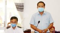 Đồng Tháp: Phát hiện thêm 1 ca dương tính với SARS-CoV-2 là thuyền viên đi sà lan từ Campuchia về Việt Nam