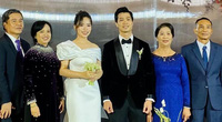 3 mẹ vợ chịu chơi và quyền lực nhất của tuyển thủ Việt Nam
