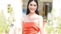Á hậu dự thi Miss International 2021: Đi 21 nước, thông thạo 3 ngoại ngữ