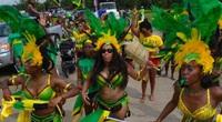 """Độc đáo với những nghi lễ nhảy múa sôi động tại đám tang...""""9 đêm điên cuồng"""" ở quốc đảo Jamaica"""
