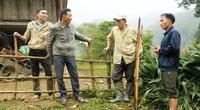 """Chôn """"kho báu"""" hơn 20 tỷ ở trên đồi, ông nông dân tỉnh Phú Thọ mới """"đào"""" 1 phần đã đủ xây """"biệt phủ"""""""
