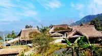 Hà Giang: Làng quê này đẹp như một miền cổ tích ẩn mình dưới chân núi Tây Côn Lĩnh