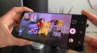 Màn hình OLED mới của Samsung mang công nghệ tuyệt đỉnh này