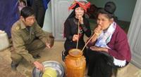 Kể chuyện làng: Lần đầu say rượu tết vùng cao