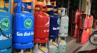 Giá gas lại tăng, vượt hơn 400.000 đồng/bình