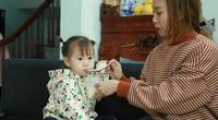 """Vợ tài xế cứu bé gái 3 tuổi: """"Chồng tôi nói, ai rơi vào hoàn cảnh đó đều làm như vậy"""""""