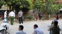 Điện Biên: Nổ lớn, một người đàn ông bị thương nặng
