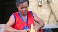 Ninh Thuận: Bàn tay vàng trong làng Raglai-người hồi sinh những cây đàn Chapi