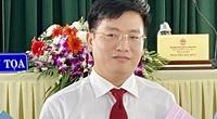 """Quảng Ngãi: Tân Giám đốc Ban quản lý dự án """"ngàn tỷ"""" là ai?"""