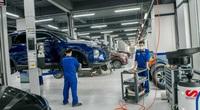 TC MOTOR nâng bảo hành 5 năm cho các mẫu xe du lịch Hyundai