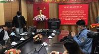 [TRỰC TIẾP] Công an Quận Thanh Xuân tổ chức khen thưởng người hùng Nguyễn Ngọc Mạnh