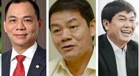 Tò mò xe hơi của tỷ phú Phạm Nhật Vượng và những người giàu nhất Việt Nam