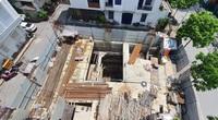 Cần thanh tra chuyên ngành làm rõ vụ 'cấp phép nhà riêng lẻ 4 tầng hầm'