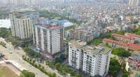Từ vụ em bé rơi từ tầng 13: Quy chuẩn xây dựng căn hộ chung cư còn áp dụng thiếu chặt chẽ
