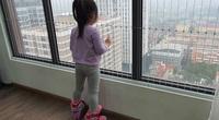 """Từ vụ em bé rơi từ tầng 13 ở chung cư Hà Nội: Vẫn còn thờ ơ với """"tử huyệt"""""""