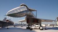 """5 siêu vũ khí thảm họa của Liên Xô: Lý do nằm """"đầu tiên"""""""