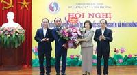 Bắc Ninh: Ông Nguyễn Xuân Thanh được bổ nhiệm giữ chức Giám đốc Sở Tài nguyên và Môi trường