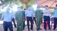 Thêm 2 trường hợp nghi mắc Covid-19, tỉnh Đồng Tháp đề nghị người dân cảnh giác