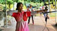 """Đỗ Thị Ánh Nguyệt: Tuổi thơ gian khó và """"mũi tên"""" Olympic"""