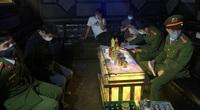 Covid-19: Xử phạt 25 triệu đồng một chủ cơ sở karaoke
