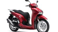 Người dùng sửng sốt giá xe Honda SH 350i 2021 sắp về Việt Nam
