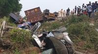 """Tai nạn giao thông trên quốc lộ 9 Quảng Trị: Ở nhà vẫn sợ """"tử thần"""" viếng thăm"""