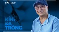 Chuyện quy hoạch hai bờ sông Hồng, nhớ về ông Võ Văn Kiệt