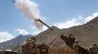 """Cuối cùng giấc mơ không tưởng của quân đội Mỹ về """"siêu pháo tầm xa"""" 1.000 dặm sắp thành hiện thực"""