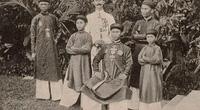 Thời kỳ nào trong sử Việt 4 tháng có tới 3 hoàng đế trị vì?