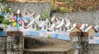 Đình chỉ một nghĩa trang thai nhi hoạt động thiện nguyện tại Đà Nẵng