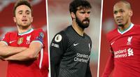 """Liverpool đón 3 """"viện binh khủng"""" cho đại chiến Chelsea"""