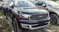 Ford Everest Sport 2021 về Việt Nam, giá bán lẻ hút khách