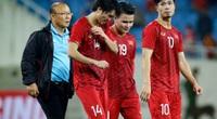 """ĐT Việt Nam bị UAE, Thái Lan và Indonesia """"vượt mặt"""""""