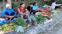 Quảng Nam: Ngôi chợ lạ ở huyện biên giới Tây Giang gi gỉ gì gi cái gì cũng bán giá 5 ngàn
