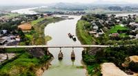 Vừa sửa chữa hết 18 tỷ đồng, cầu Đoan Hùng chuẩn bị được xây mới gần 70 tỷ