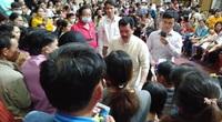 Vụ Lương y Võ Hoàng Yên hỗ trợ ở Quảng Nam: Đâu là con số thật?