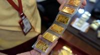 Giá vàng hôm nay 3/3: Vàng giảm phiên thứ 6 liên tiếp, ở vùng thấp nhất kể từ tháng 6/2020
