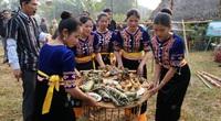 Hà Nội: Tháng 3, múa xòe, nhảy sạp, diễn tấu cồng chiêng được diễn ra tại Làng văn hoá