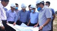 """Chủ tịch Bình Định: """"Không để lấn chiếm, xây dựng trái phép tại dự án trọng điểm Becamex"""""""