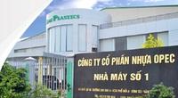Nhựa Opec của doanh nhân Đinh Đức Thắng: 1.000 đồng doanh thu chỉ mang về hơn 2 đồng lãi