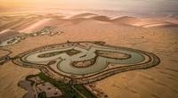 Du lịch Dubai tạo nên sự độc đáo, khác biệt hấp dẫn các cặp tình nhân