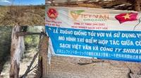 Quảng Ngãi: Hoang tàn những dự án đầu tư nông nghiệp