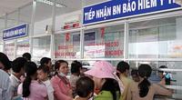 TP.HCM: 34 trạm y tế phường, xã phải ngừng khám chữa bệnh BHYT ban đầu