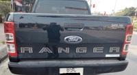Xe Ford Ranger mới mua 3 tháng đã gãy ốc của bánh