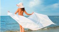 Du lịch mùa hè: Cẩn trọng với những bãi biển nguy hiểm nhất thế giới