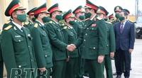 Phó Chủ nhiệm Tổng cục Chính trị QĐND Việt Nam: Đảm bảo phòng, chống Covid-19 an toàn về mọi mặt