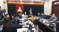 Thái Nguyên: Tập trung tháo gỡ khó khăn cho Dự án Khu du lịch sinh thái Đá Thiên