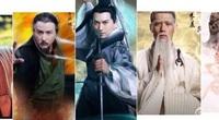 Những màn tỉ thí võ công kinh điển trong truyện Kim Dung