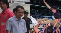 Lính cũ của bầu Đức lập siêu kỷ lục tại Thai-League